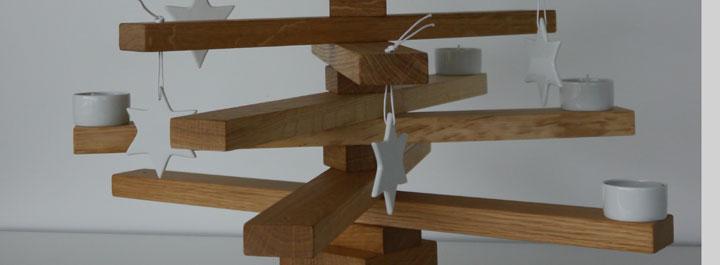 berraschende alternativen zum weihnachtsbaum. Black Bedroom Furniture Sets. Home Design Ideas