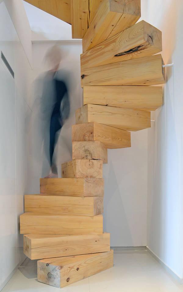 innen design treppe. Black Bedroom Furniture Sets. Home Design Ideas