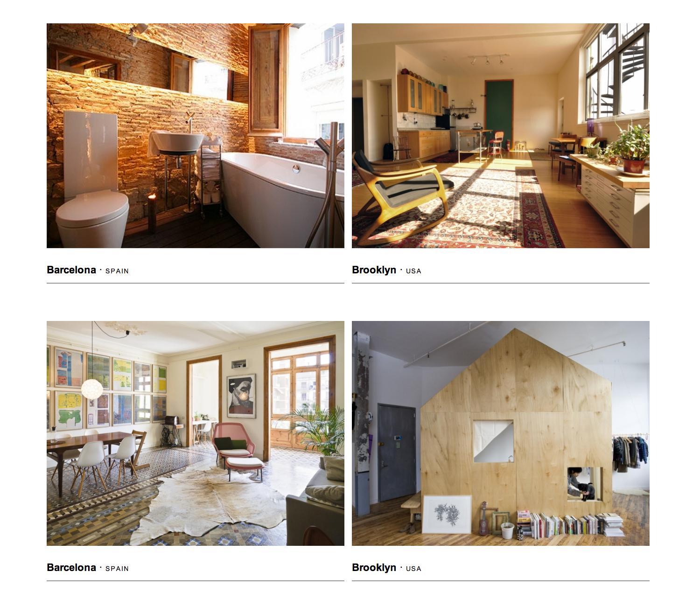 Behomm wohnungen holzdesignpur blog for Design von wohnungen