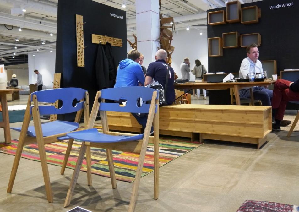We do wood stuhl bambus holzdesignpur blog for Stuhl nordisches design
