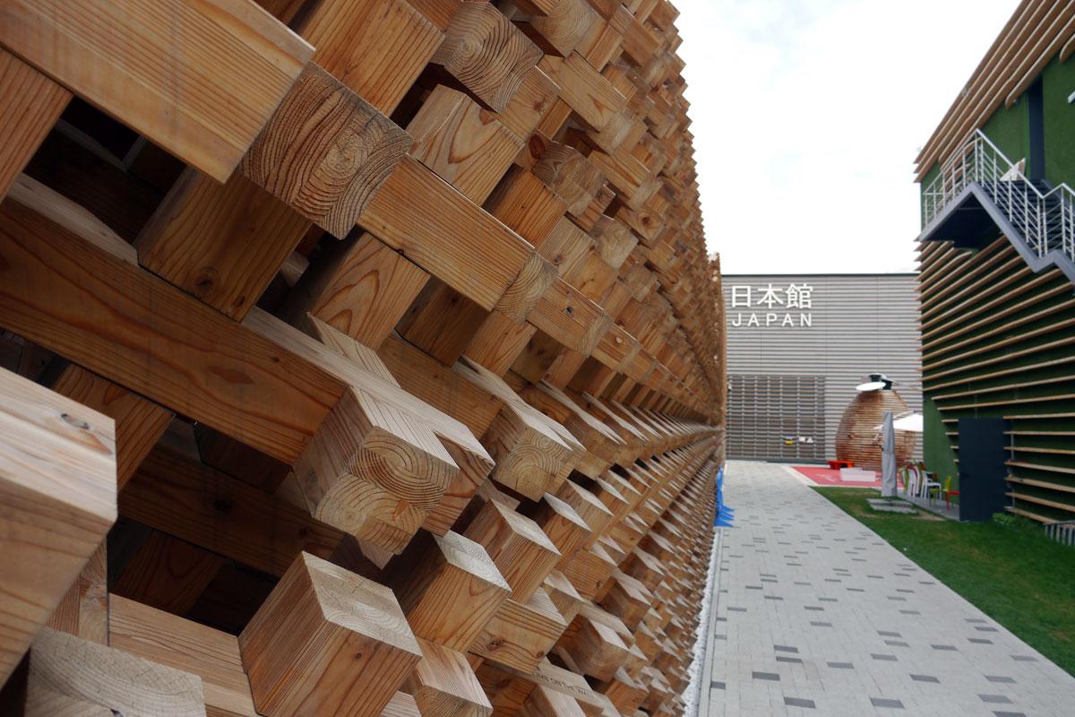 japan pavillon aus holz 2 holzdesignpur blog. Black Bedroom Furniture Sets. Home Design Ideas