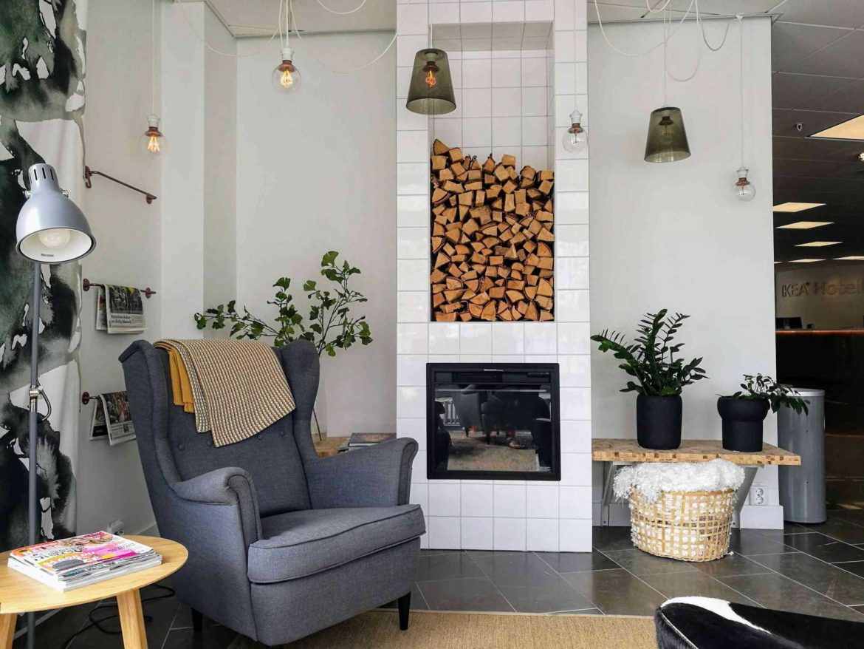 Reisetipp für Designliebhaber - das IKEA Museum in Älmhult