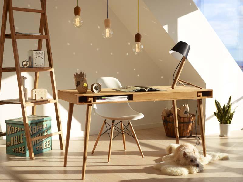 BRIGHT SPROUT von Nordic Tales - Pendelleuchte für Wohnzimmer und Schlafzimmer und Büro