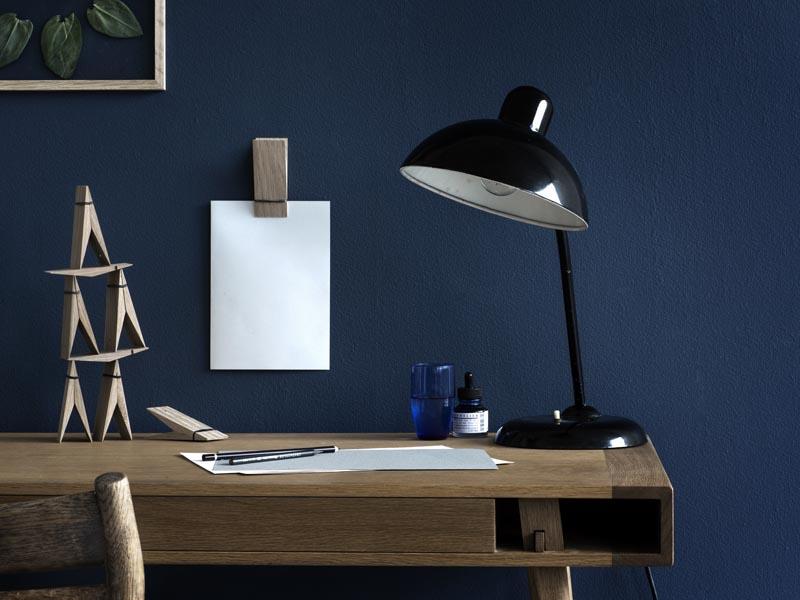 PINCH von Moebe - Notizhalter im minimalistischen Design