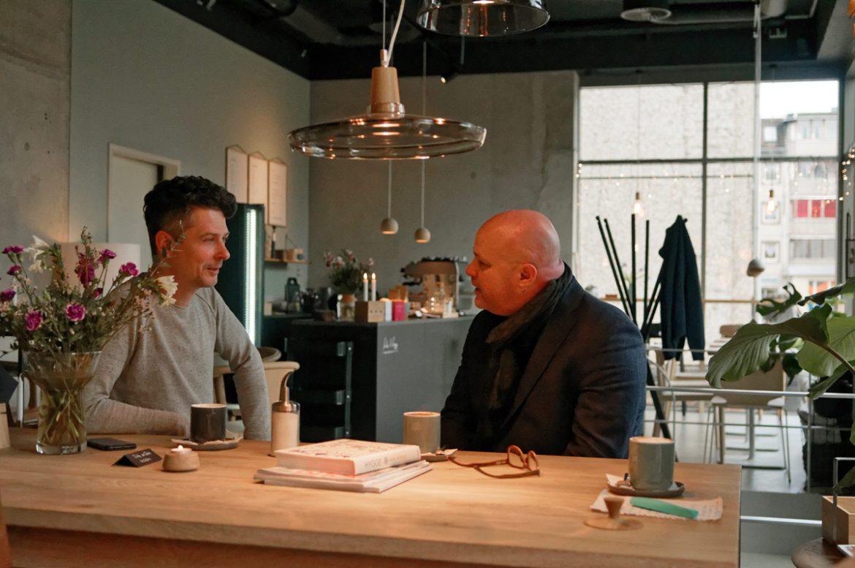Hygge Talk: Im Gespräch mit Rene Lot von applicata