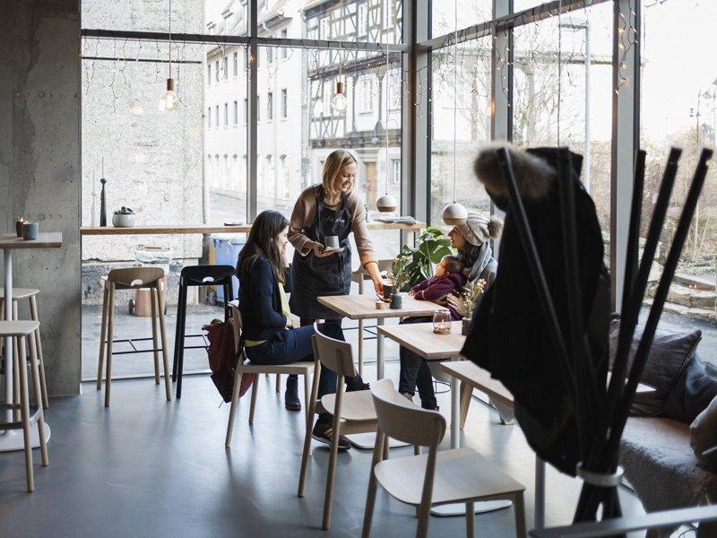 Café Holz & Hygge mit Franzi