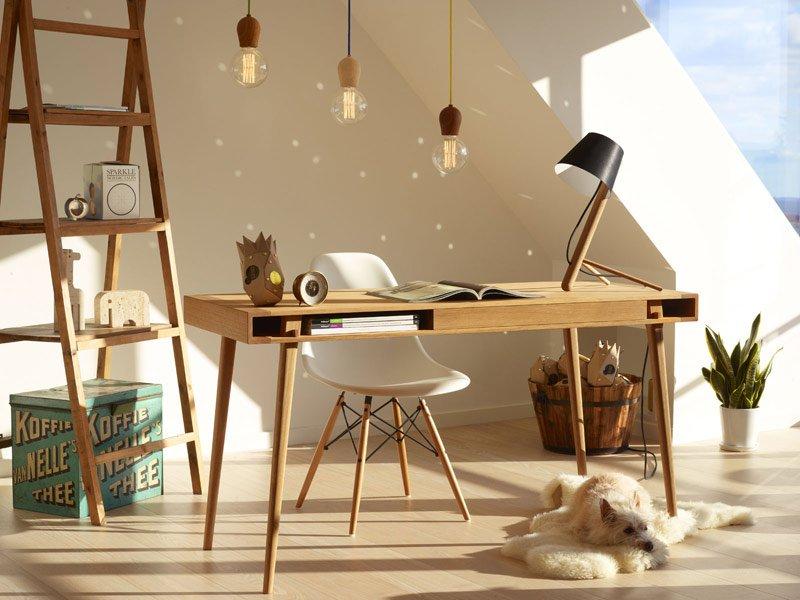 Nordic Tales Poet Desk Designer Schreibtisch Home Office