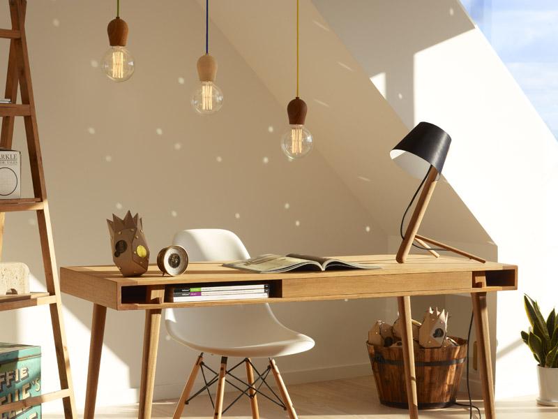 Relativ Stilvolle Design Glühbirnen Lampen bringen die Augen zum leuchten ♥ JP21