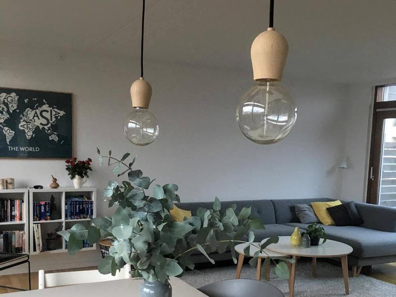 Hervorragend Stilvolle Design Glühbirnen Lampen bringen die Augen zum leuchten ♥ HJ26