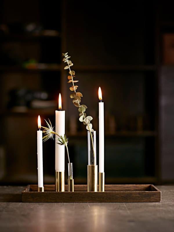 schlicht und zeitlos sch n 4 alternative adventskranz. Black Bedroom Furniture Sets. Home Design Ideas