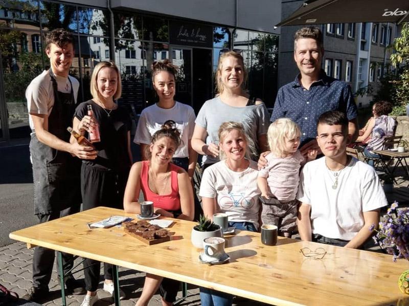 Team Holz & Hygge