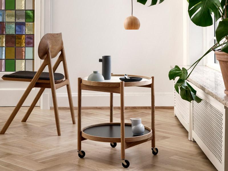 100 Jahre Bauhaus - Vom Bauhaus zum Hygge Home