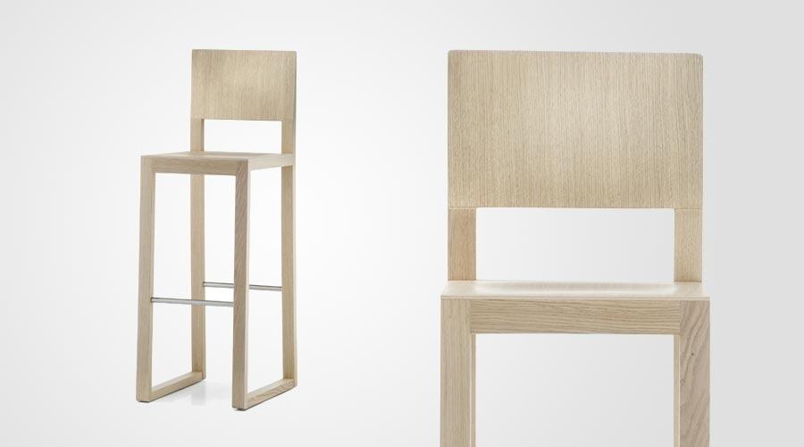 barhocker holz mit lehne gebraucht. Black Bedroom Furniture Sets. Home Design Ideas