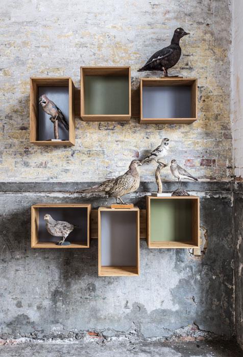 SJ Bookcase midi von We Do Wood I HolzDesignPur