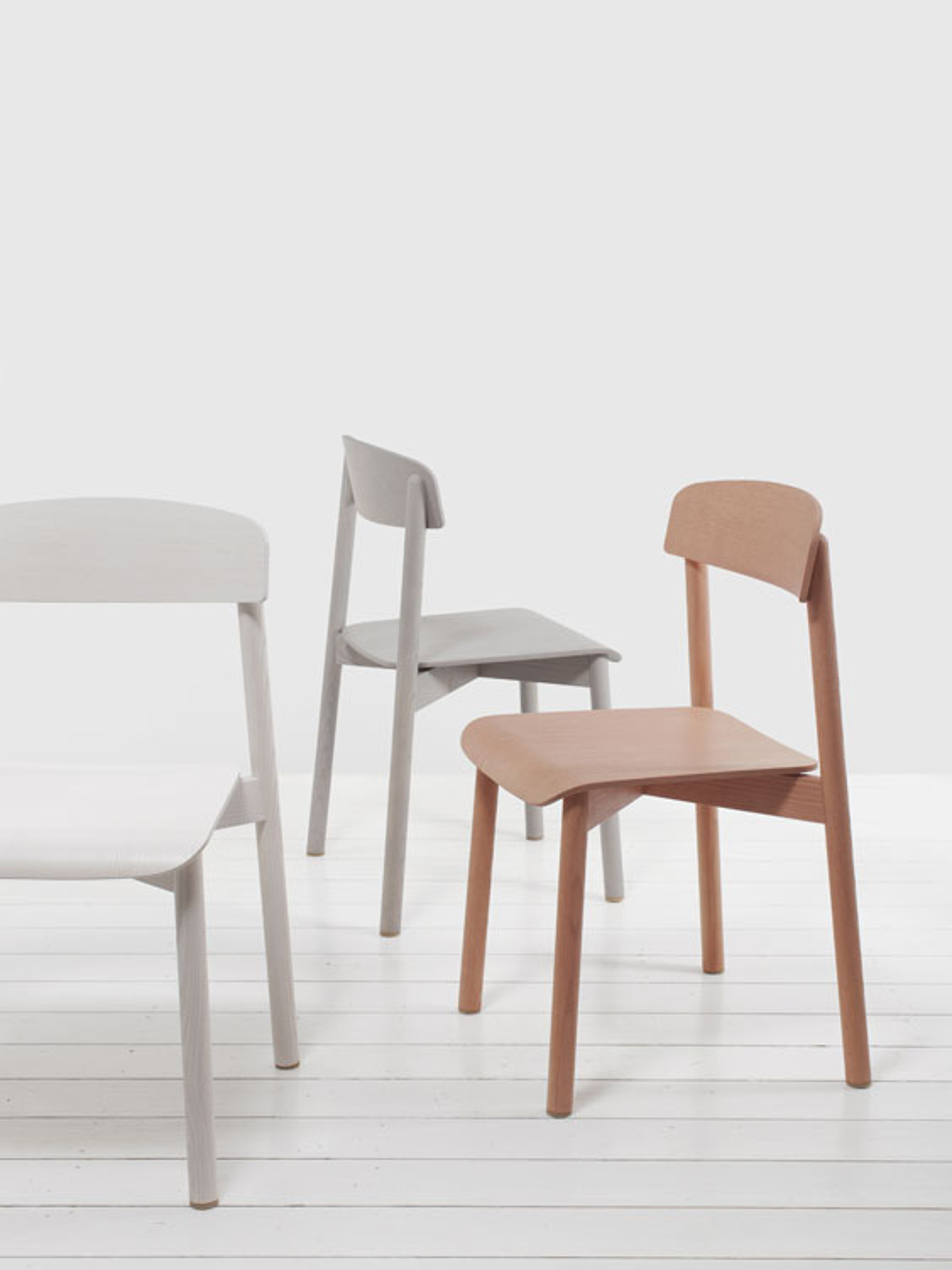 profile chair stapelstuhl aus holz von stattmann i holzdesignpur. Black Bedroom Furniture Sets. Home Design Ideas