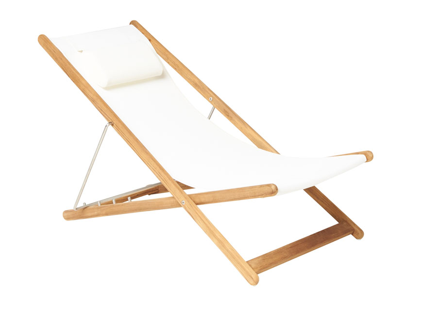 sonnenliege kate von traditional teak holzdesignpur. Black Bedroom Furniture Sets. Home Design Ideas