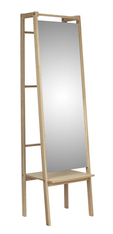 design garderobe push von skagerak i holzdesignpur. Black Bedroom Furniture Sets. Home Design Ideas