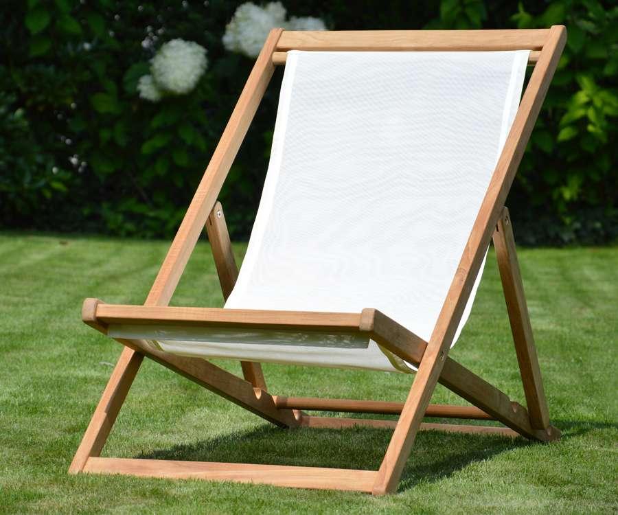 liegestuhl cannes von jan kurtz i holzdesignpur. Black Bedroom Furniture Sets. Home Design Ideas