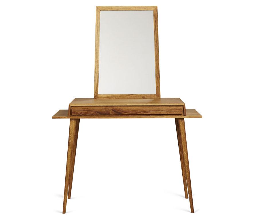 Spiegel Make Up : Make up table von design by dane i holzdesignpur