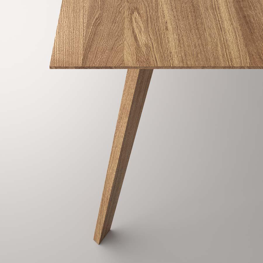 esstisch citius von vitamin design i holzdesignpur. Black Bedroom Furniture Sets. Home Design Ideas