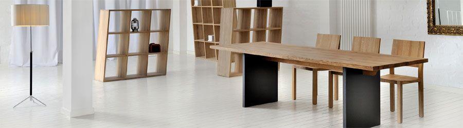 Designermöbel holz  Designermöbel aus massivem Holz I HolzDesignPur