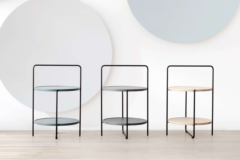 tray table von andersen furniture i holzdesignpur. Black Bedroom Furniture Sets. Home Design Ideas