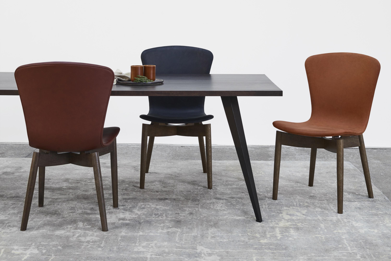 esstisch mater dining table von mater holzdesignpur. Black Bedroom Furniture Sets. Home Design Ideas