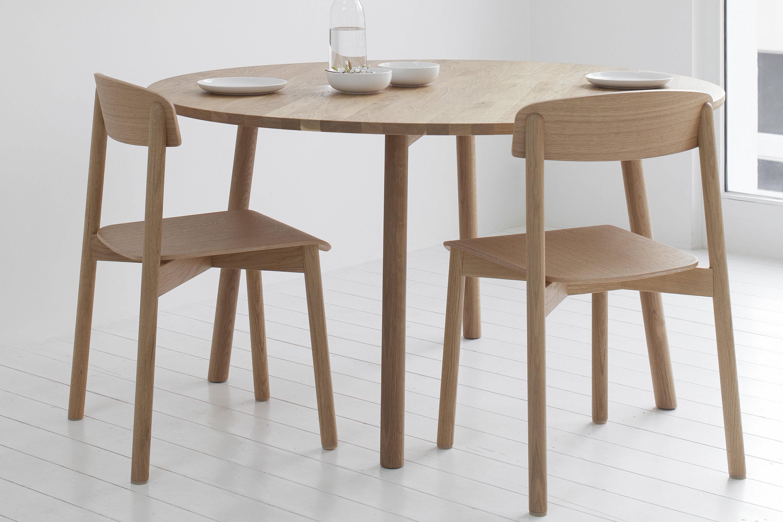 stuhl profile chair von stattmann i holzdesignpur. Black Bedroom Furniture Sets. Home Design Ideas