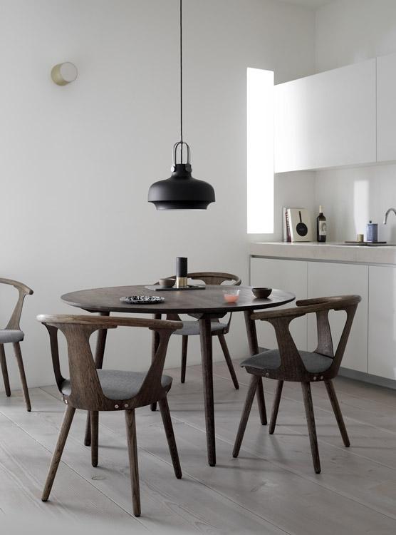 massivholztisch in between von tradition i holzdesignpur. Black Bedroom Furniture Sets. Home Design Ideas