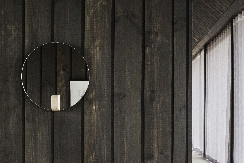 wandspiegel ohne rahmen spiegel mars wandspiegel rahmen in pinie wei dekor with wandspiegel. Black Bedroom Furniture Sets. Home Design Ideas