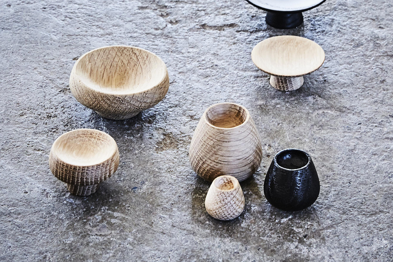 garderobenhaken cork von the oak men i holzdesignpur. Black Bedroom Furniture Sets. Home Design Ideas