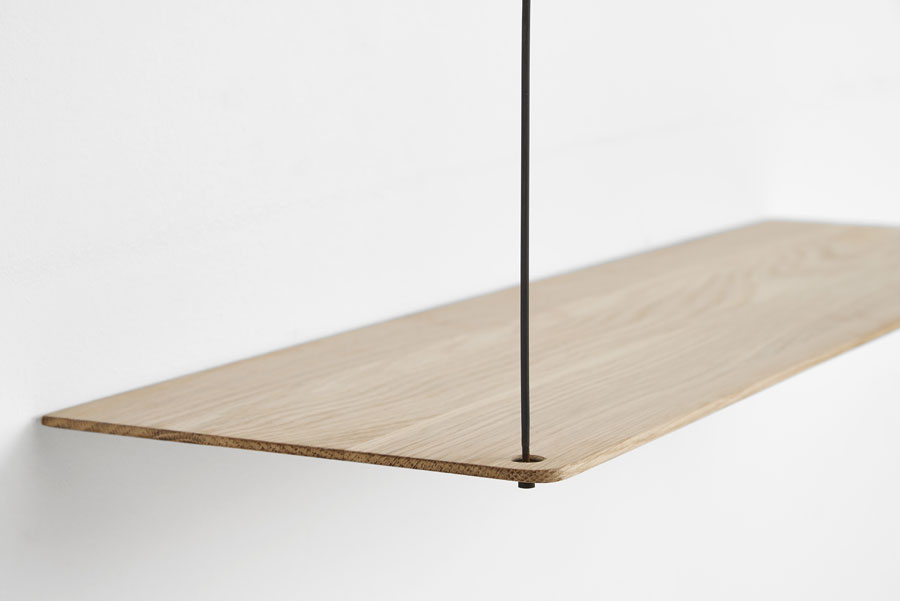 eiche regalbrett elegant profi with eiche regalbrett. Black Bedroom Furniture Sets. Home Design Ideas