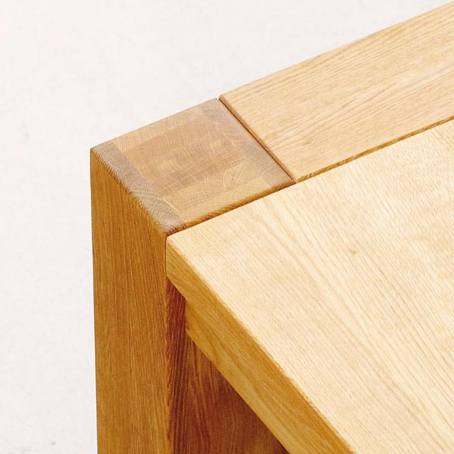 Designerm bel holz tisch for Tisch holz design