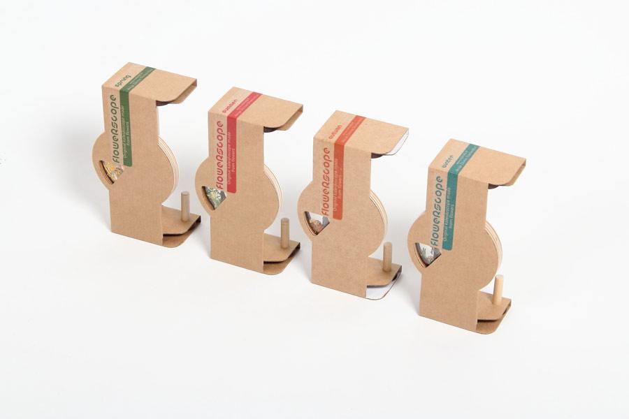 Holzfliegenauge Prisma Kaleidoskop traditionelles Holzspielzeug KindeRSDE
